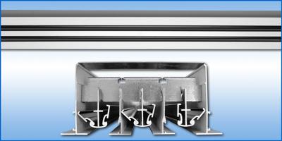 Anemostat Slad Aluminum Linear Slot Diffuser